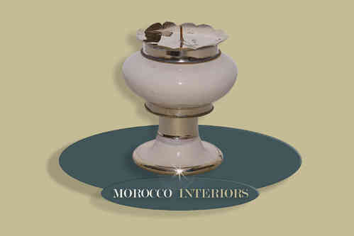 Candle Holders - Morocco Interiors